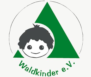 Logo Waldkinder eV